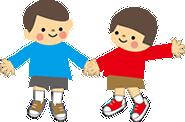 子ども一人ひとりが、大切にされていると愛情を感じられる中で、のびのびと育んでいきます。